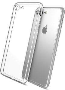 cover iphone 8 trasparente